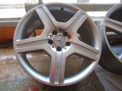 Mercedes. 8.5/9.5x19, 5x112.00, ET43/43