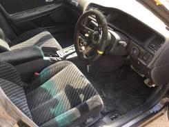 Салон в сборе. Toyota Chaser, JZX100, GX100, JZX101
