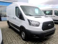 Ford Transit Van. Ford Transit VAN 310 L2 H2, 2 198 куб. см., 1 129 кг.