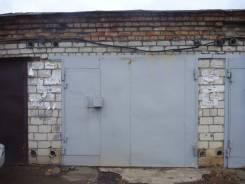Гаражи капитальные. проспект Мира 54, р-н Центральный, 19 кв.м., электричество, подвал.