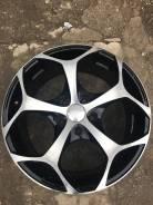 Storm Wheels. 7.5x17