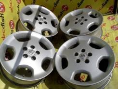 Toyota. 6.5x17, 5x114.30, ET35