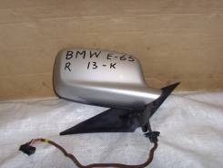 Зеркало заднего вида боковое. BMW 7-Series, E65