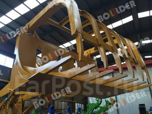 Boulder WL33. Фронтальный погрузчик 3 тонны . Цена ниже аналогов, 3 000 кг.