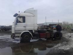 Scania. Тягач Скания, 14 000 куб. см., 20 000 кг.