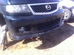 Бампер. Mazda Bongo Friendee, SGE3, SGLW, SG5W, SGEW, SGLR, SGL5, SGL3 Двигатели: FEE, J5D, WLT