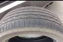 Bridgestone Turanza. Летние, 2011 год, износ: 40%, 2 шт
