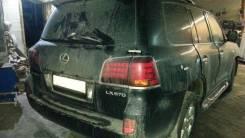 Lexus LX570. ПТС URJ201 3URFE