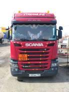 Scania G. Продам седельный тягач -400 LA 4*2 HNA 2013 года, 13 000 куб. см., 19 000 кг.