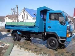 Mitsubishi Canter. Продам грузовик, 4 200 куб. см., 5 000 кг.