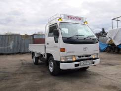 Toyota Toyoace. Toyota ToyoAce 4WD, 3 000 куб. см., 1 500 кг.