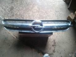 Решетка радиатора. Opel Vectra