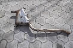 Насадка на глушитель. Mercedes-Benz GL-Class, X164 Двигатели: M, 273, KE46, KE55, KE, 46, 55