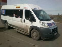 Peugeot Boxer. Продается микроавтобус Пежо Боксер, 2 200 куб. см., 18 мест
