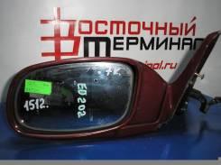 Зеркало заднего вида боковое. Toyota Carina ED, ST202, ST200 Toyota Corona Exiv, ST200, ST202