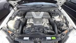 Продам двигатель Mercedes-Benz W220 S600  пробег по Японии 91 т км