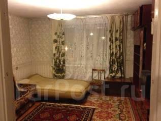 1-комнатная, улица Вяземская 7. Железнодорожный, агентство, 32 кв.м.