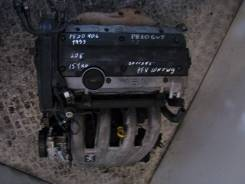 Двигатель в сборе. Peugeot 607 Peugeot 406