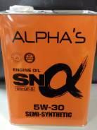 Sumico. Вязкость 5W-30, полусинтетическое