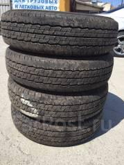 Dunlop SP 175. Летние, 2016 год, износ: 20%, 4 шт
