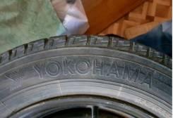 Зимние шины Yokohama g50. x15