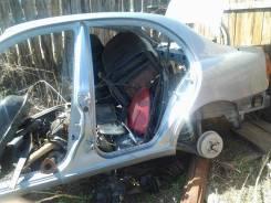 Chevrolet Lanos. Y6DTF69Y070058813, A15SMS 239908R