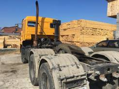 Камаз 65116. Продается седельный тягач, 6 700 куб. см., 22 850 кг.
