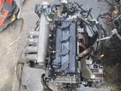 Двигатель в сборе. Nissan Liberty Двигатель QR20DE