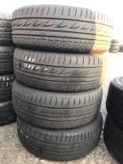 Bridgestone Playz RV Ecopia PRV-1. Летние, 2014 год, износ: 10%, 4 шт