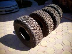BFGoodrich Mud-Terrain T/A KM. Всесезонные, без износа, 4 шт