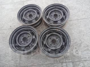 Toyota. 5.5x14, 4x114.30, ET20, ЦО 60,1мм.