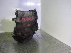 Двигатель в сборе. Renault 21