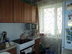 2-комнатная, Авиаторов 26. п. Новонежино , частное лицо, 43 кв.м.