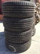 Nexen/Roadstone N'blue HD. Летние, 2011 год, износ: 10%, 4 шт