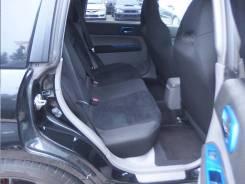 Сиденье. Subaru Forester, SG5, SG9, SG. Под заказ