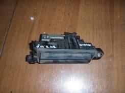 Ручка открывания багажника. Mercedes-Benz E-Class, W211