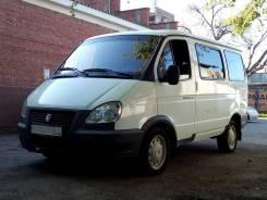 """ГАЗ 2217 Баргузин. Продаю минивен """"Соболь Бизнес"""" 7 мест 2012 года, 2 900 куб. см., 1 000 кг."""