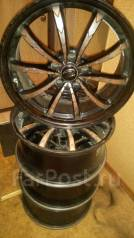 Sakura Wheels. x18, 5x120.00
