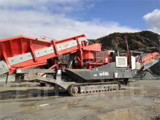 Оборудование буровое и горнодобывающие.