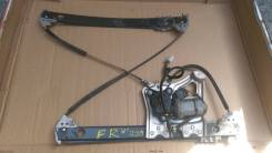 Стеклоподъемный механизм. Mercedes-Benz S-Class, W220