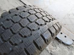Bridgestone Blizzak W965. Всесезонные, износ: 30%, 2 шт