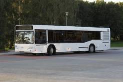 МАЗ 103. Городской низкопольный автобус МАЗ-103486, 7 201 куб. см., 98 мест