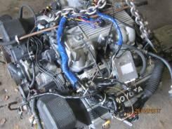 Подушка двигателя. Toyota: Celsior, GS300, Crown, Aristo, Crown Majesta, Crown / Majesta, Soarer Двигатель 1UZFE