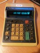 Калькулятор Toshiba BC-1270. Оригинал