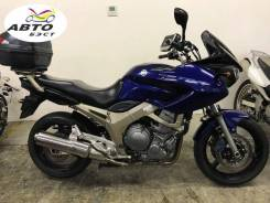 Yamaha TDM 900. 900 куб. см., исправен, птс, без пробега