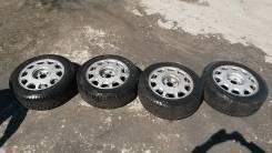 Комплект колес. x16 5x114.30. Под заказ