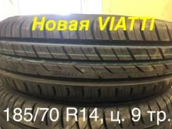 Viatti Strada Asimmetrico V-130. Летние, 2017 год, без износа, 4 шт