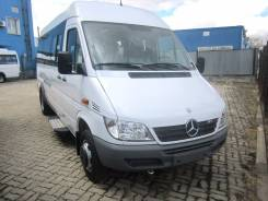 Mercedes-Benz Sprinter. Classic 413 Tourist 16+1, 2 148 куб. см., 16 мест