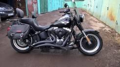 Harley-Davidson Fat Boy Lo FLSTFB. 1 700 куб. см., исправен, птс, с пробегом