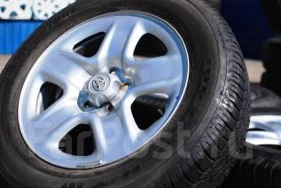 Toyota. 6.0x17, 5x114.30, ET45